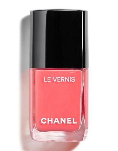 Chanel LE VERNIS <br> Longwear Nail Colour-CORALIUM-One Size