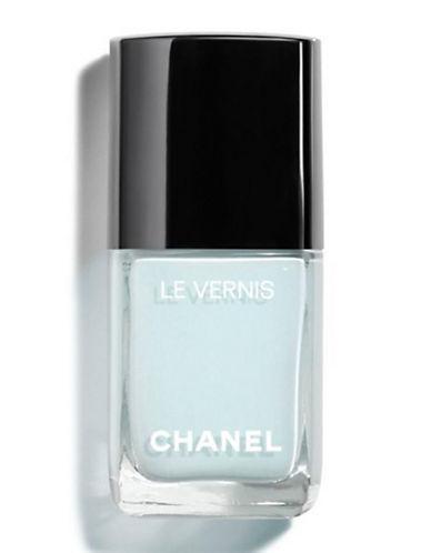 Chanel LE VERNIS <br> Longwear Nail Colour-584 BLEU-13 ml