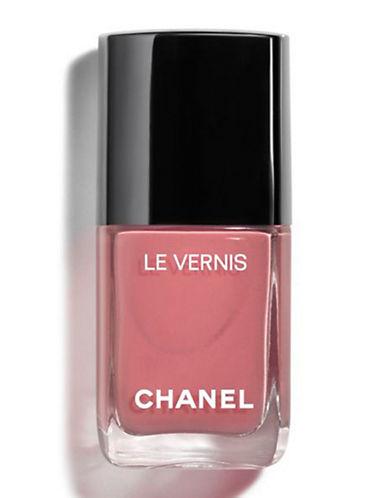 Chanel LE VERNIS <br> Longwear Nail Colour-491 ROSE CONFIDENTIEL-One Size
