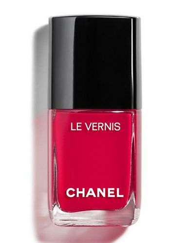 Chanel LE VERNIS  Longwear Nail Colour-ROSE ENERGIE-One Size