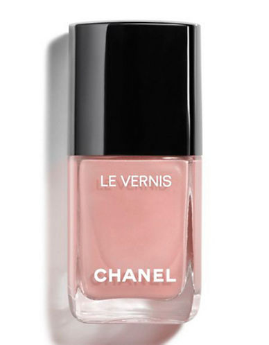 Chanel LE VERNIS <br> Longwear Nail Colour-ROSE CACHÉ-One Size
