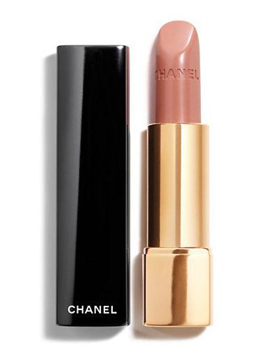 Chanel ROUGE ALLURE <br> Luminous Intense Lip Colour-ROUGE INGENUE 168-One Size