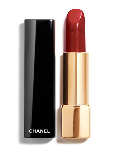 Chanel ROUGE ALLURE <br> Luminous Intense Lip Colour-ROUGE TENTATION 169-One Size