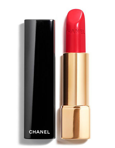 Chanel ROUGE ALLURE <br> Luminous Intense Lip Colour-172 ROUGE REBELLE-50 ml