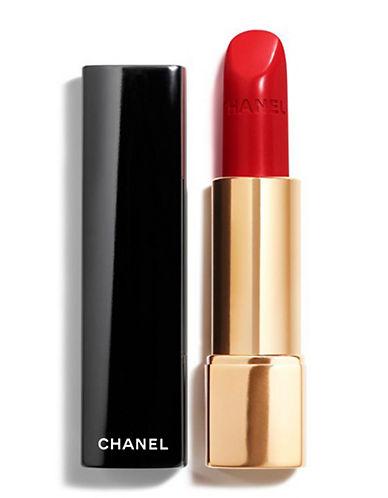 Chanel ROUGE ALLURE <br> Luminous Intense Lip Colour-176 INDEPENDANTE-One Size