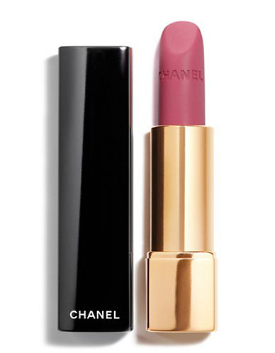 Chanel ROUGE ALLURE VELVET <br> Luminous Matte Lip Colour-LA RAFFINE-3.5 g