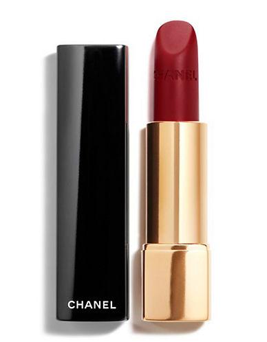 Chanel ROUGE ALLURE VELVET <br> Luminous Matte Lip Colour-LA FASCINANTE-3.5 g
