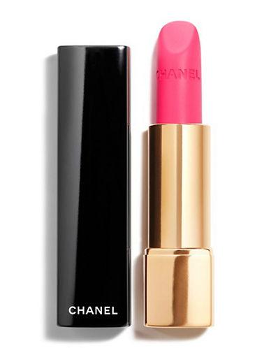 Chanel ROUGE ALLURE VELVET <br> Luminous Matte Lip Colour-L ECLATANTE-3.5 g