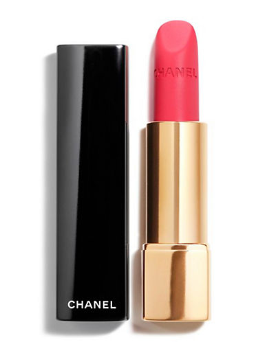 Chanel ROUGE ALLURE VELVET <br> Luminous Matte Lip Colour-LA FAVORITE-3.5 g