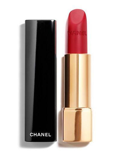 Chanel ROUGE ALLURE VELVET <br> Luminous Matte Lip Colour-51 LA BOULEVERSANTE-One Size