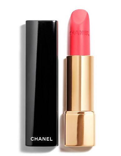 Chanel ROUGE ALLURE VELVET <br> Luminous Matte Lip Colour-60 ROUGE TROUBLANT-50 ml