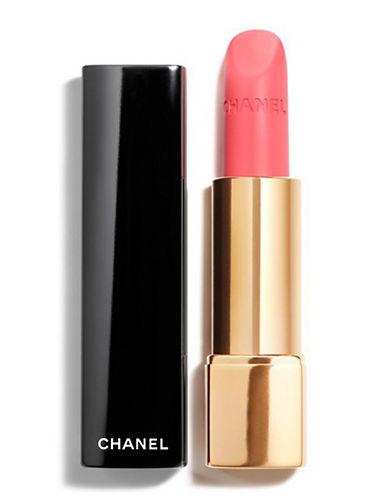 Chanel ROUGE ALLURE VELVET <br> Luminous Matte Lip Colour-61 LA SECRETE-One Size