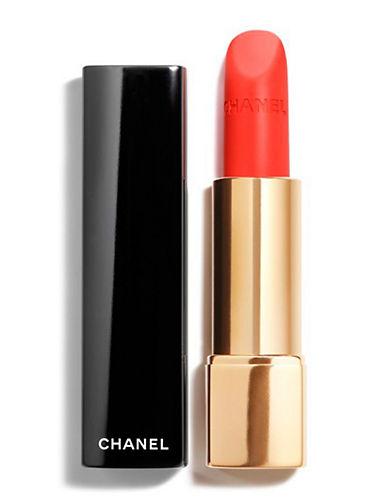 Chanel ROUGE ALLURE VELVET <br> Luminous Matte Lip Colour-FIRST LIGHT 64-One Size