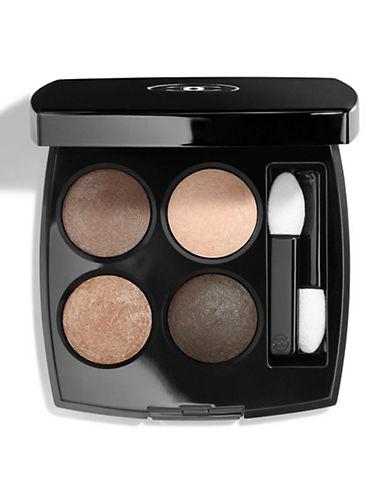 Chanel LES 4 OMBRES <br> Multi-Effect Quadra Eyeshadow-266 TISSE ESSENTIEL-One Size