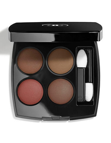 Chanel LES 4 OMBRES <br> Multi-Effect Quadra Eyeshadow-CANDEUR ET EXPERIENCE 268-One Size