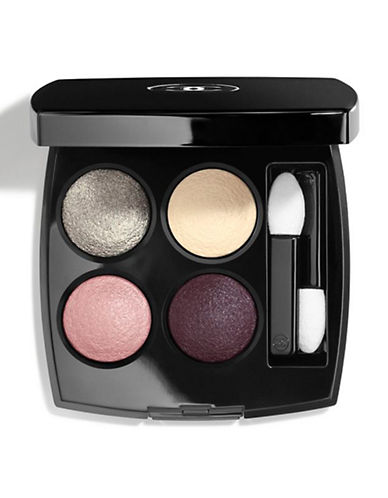 Chanel LES 4 OMBRES <br> Multi-Effect Quadra Eyeshadow-272 TISSE DIMENSIONS-One Size