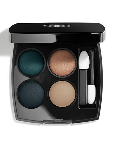 Chanel LES 4 OMBRES <br> Multi-Effect Quadra Eyeshadow-ROAD MOVIE 288-One Size