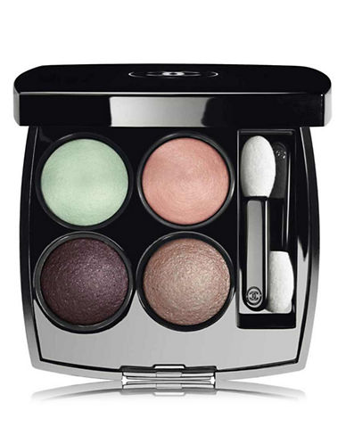 Chanel LES 4 OMBRES <br> Multi-Effect Quadra Eyeshadow-ECLOSION-One Size
