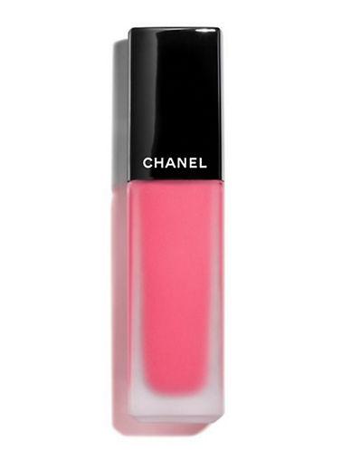Chanel ROUGE ALLURE INK <br> Matte Liquid Lip Colour-142 CREATIF-50 ml