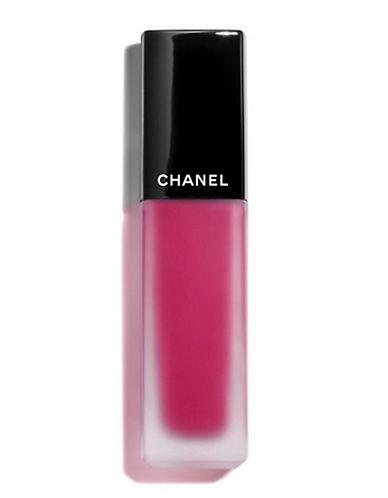 Chanel ROUGE ALLURE INK  <br> Matte Liquid Lip Colour-PINK 160-6 ml