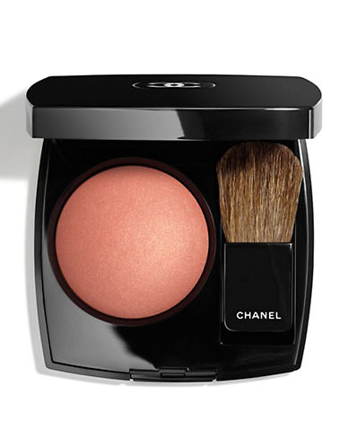Chanel JOUES CONTRASTE <br>  Powder Blush-BURNT CORAL-One Size