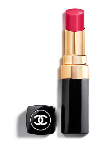 Chanel ROUGE COCO SHINE <br> Hydrating Sheer Lipshine-118 ENERGY-One Size