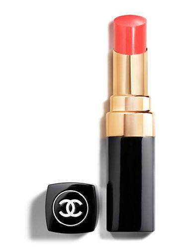 Chanel ROUGE COCO SHINE <br> Hydrating Sheer Lipshine-122 RADIEUX-3 ml
