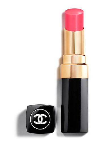 Chanel ROUGE COCO SHINE <br> Hydrating Sheer Lipshine-132 ROSE RAVISSANT-3 ml