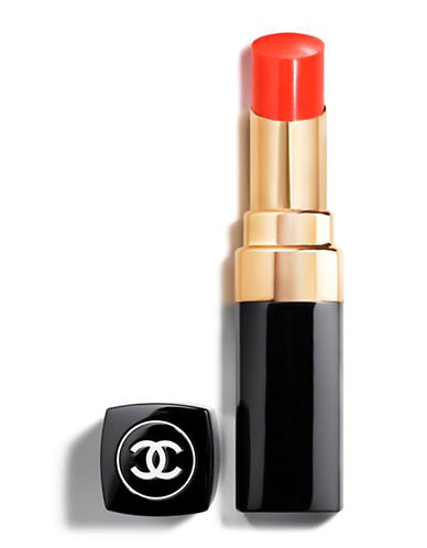 Chanel ROUGE COCO SHINE  Shine Hydrating Colour Lipshine-POPPY ORANGE 138-One Size 90002432_POPPY ORANGE 138_One Size