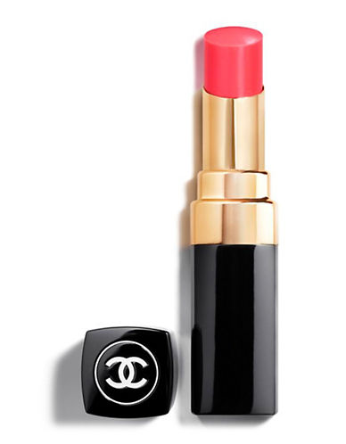 Chanel ROUGE COCO SHINE  Shine Hydrating Colour Lipshine-ROSE EMOTIF 142-One Size 90002433_ROSE EMOTIF 142_One Size