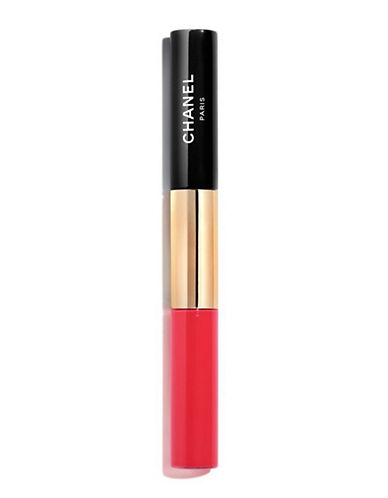 Chanel ROUGE DOUBLE INTENSITÉ <br> Ultra Wear Lip Colour-ORANGE BLOOD-One Size