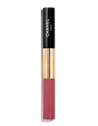 Chanel ROUGE DOUBLE INTENSITÉ <br> Ultra Wear Lip Colour-SOFT ROSE-3.1 g
