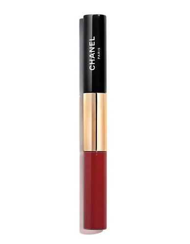 Chanel ROUGE DOUBLE INTENSITÉ <br> Ultra Wear Lip Colour-EVER RED-3.1 g