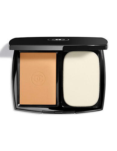 Chanel LE TEINT ULTRA TENUE <br> Ultrawear Flawless Compact Foundation-91 CARAMEL-One Size
