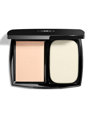 Chanel LE TEINT ULTRA TENUE <br> Ultrawear Flawless Compact Foundation-12 BEIGE ROSE-One Size