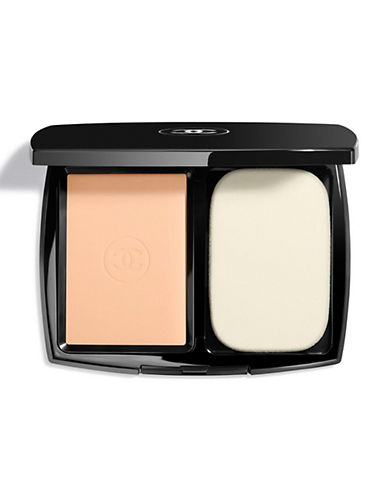 Chanel LE TEINT ULTRA TENUE <br> Ultrawear Flawless Compact Foundation-42 BEIGE ROSE-One Size