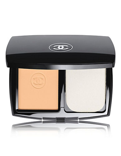Chanel LE TEINT ULTRA TENUE <br> Ultrawear Flawless Compact Foundation-21 BEIGE-One Size