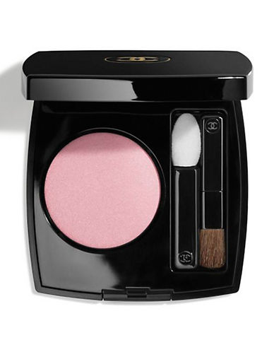 Chanel OMBRE PREMIÈRE <br> Longwear Powder Eyeshadow-ROSE SYNTH 12-One Size