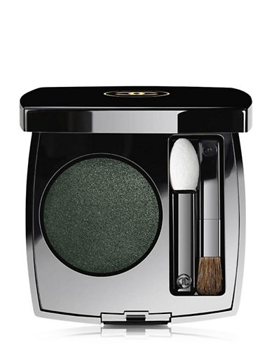 Chanel OMBRE PREMIÈRE <br> Longwear Powder Eyeshadow-VERDE 18-One Size