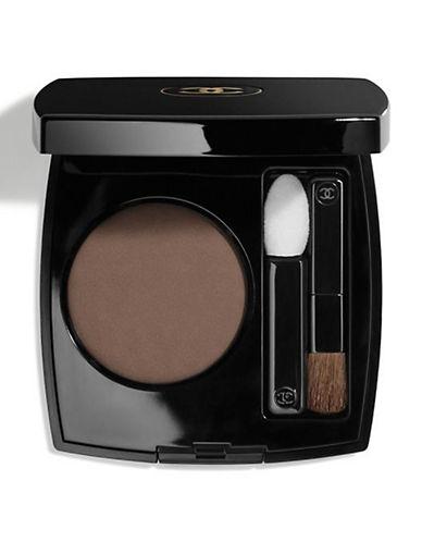 Chanel OMBRE PREMIÈRE <br> Longwear Powder Eyeshadow-CHOCOLATE BROWN 24-One Size