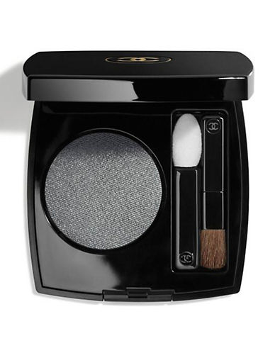 Chanel OMBRE PREMIÈRE <br> Longwear Powder Eyeshadow-ANTHRACITE 40-One Size