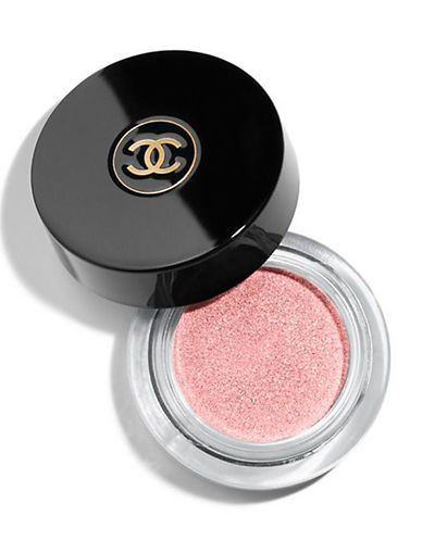 Chanel OMBRE PREMIÈRE <br> Longwear Cream Eyeshadow-LILAS DOR 808-One Size