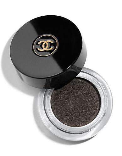 Chanel OMBRE PREMIÈRE <br> Longwear Cream Eyeshadow-NOIR PETROLE 812-One Size