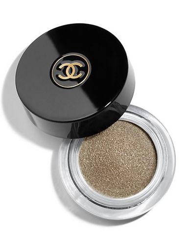 Chanel OMBRE PREMIÈRE <br> Longwear Cream Eyeshadow-822 SILVER-One Size