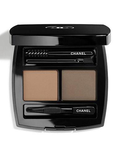 Chanel LA PALETTE SOURCILS DE CHANEL <br> Brow Powder Duo-40 NATUREL-One Size