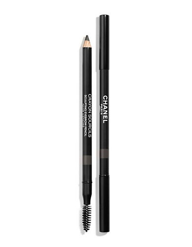 Chanel CRAYON SOURCILS <br> Sculpting Eyebrow Pencil-NOIR CENDRE-1 g