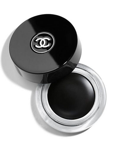 Chanel CALLIGRAPHIE DE CHANEL <br> Longwear Intense Cream Eyeliner-HYPERBLACK 65-One Size