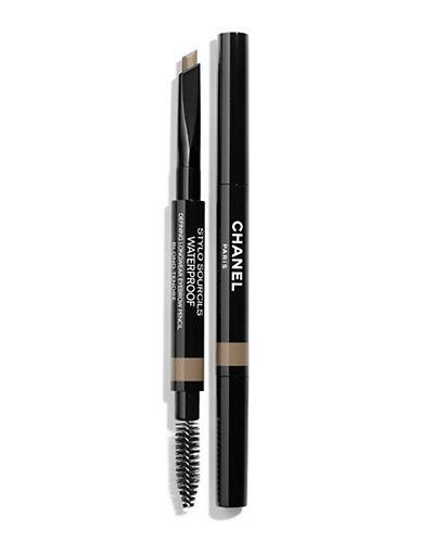 Chanel STYLO SOURCILS WATERPROOF <br> Defining Longwear Eyebrow Pencil-B.TDRE 806-One Size