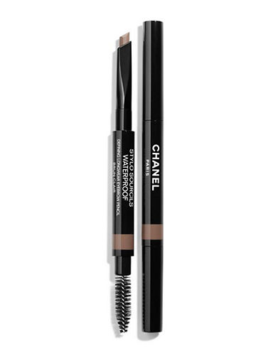 Chanel STYLO SOURCILS WATERPROOF <br> Defining Longwear Eyebrow Pencil-CLAIR 808-One Size