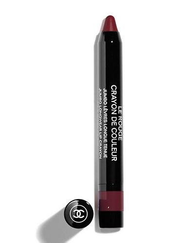 Chanel LE ROUGE CRAYON DE COULEUR <br> Jumbo Longwear Lip Colour-8 CASSIS-One Size